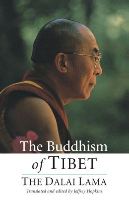 Buddhism of Tibet