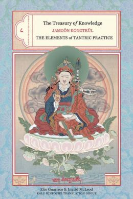 Treasury of Knowledge: Book 8, Part 3: The Elements of Tantric Practice