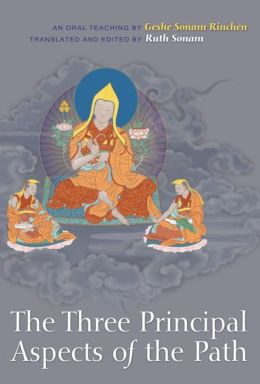 Three Principal Aspects of the Path