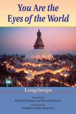 You Are the Eyes of the World, Second Edition