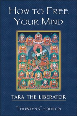 How to Free Your Mind: Tara the Liberator (PagePerfect NOOK Book)