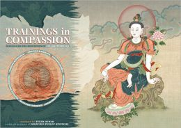 Trainings in Compassion: Manuals on the Meditation of Avalokiteshvara (PagePerfect NOOK Book)