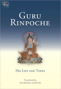 Guru Rinpoche: His Life and Times (PagePerfect NOOK Book)