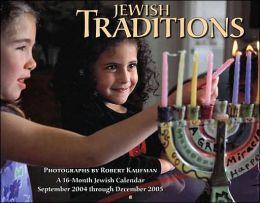 Cal 2005-Jewish Traditions