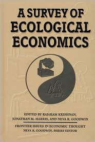 The Survey of Ecological Economics