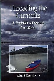 Threading the Currents: A Paddler's Passion for Water