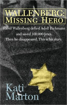 Wallenberg: Missing Hero