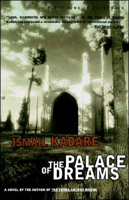 The Palace of Dreams: A Novel