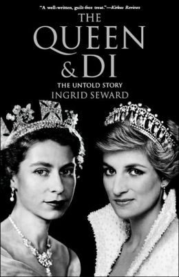 The Queen and Di: The Untold Story