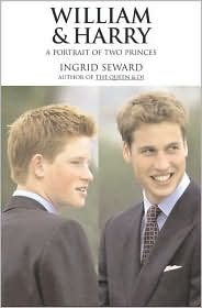 William and Harry: A Portrait of Two Princes