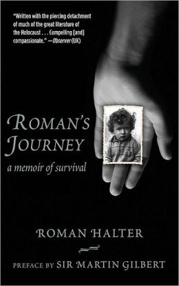 Roman's Journey: A Survivor's Memoir