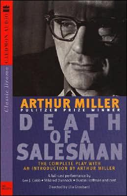 essays death of a salesman