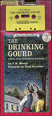 The Drinking Gourd: A Story of the Underground Railroad (I Can Read Book Series: Level 3)