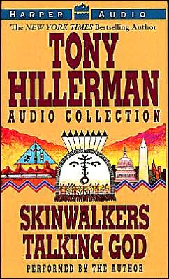 Tony Hillerman Audio Collection: Talking God/Skinwalkers