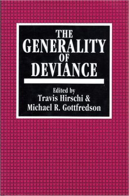 The Generality of Deviance