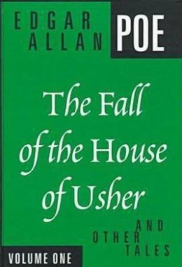 Fall of the House of Usher and Other Tales