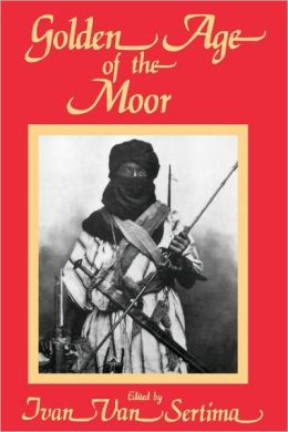 Golden Age Of The Moors