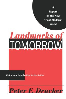 Landmarks of Tomorrow: A Report on the New