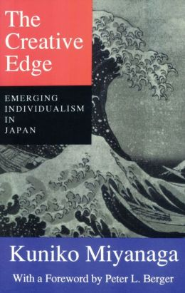 The Creative Edge: Emerging Individualism in Japan