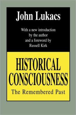 Historical Consciousness