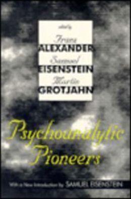 Psychoanalytic Pioneers