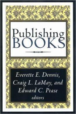 Publishing Books