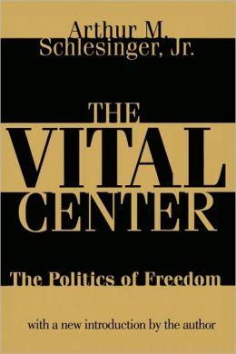 Vital Center, The