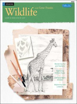 Drawing: Wildlife with Gene Franks