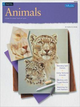 Pastel: Animals