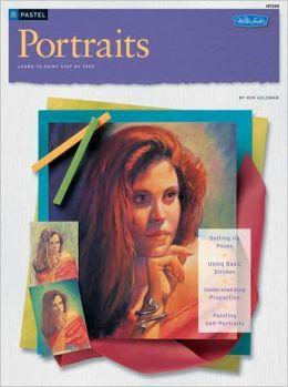 Pastel: Portraits