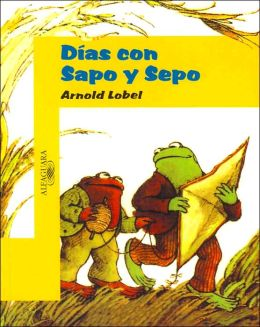 Días con Sapo y Sepo (Days with Frog and Toad)