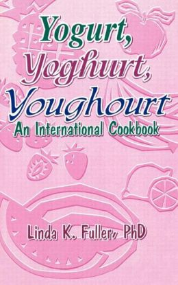 Yogurt, Yoghurt, Youghourt