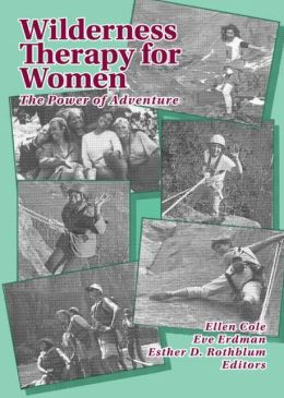 Wilderness Therapy For Women