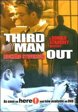 Third Man Out (Donald Strachey Series #4)