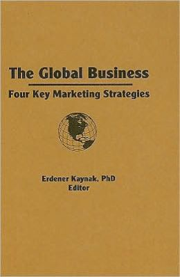 The Global Business