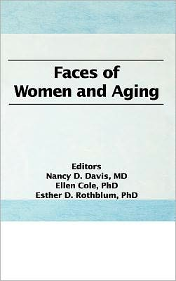 Faces of Women and Aging