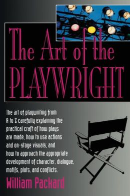 Art of the Playwright