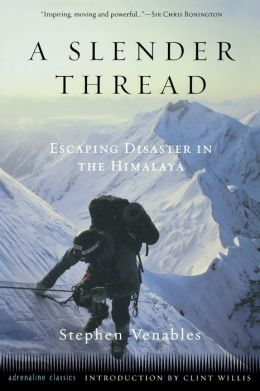 A Slender Thread: Escaping Disaster in the Himalayas