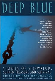 Deep Blue: Stories of Shipwreck, Sunken Treasure, and Survival