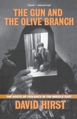 Gun and the Olive Branch: The Roots of Violence in the Middle East