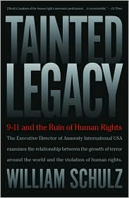 Tainted Legacy: 9-11 and the Ruins of Human Rights