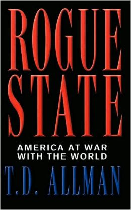 Rogue State: American and the World Under George Bush
