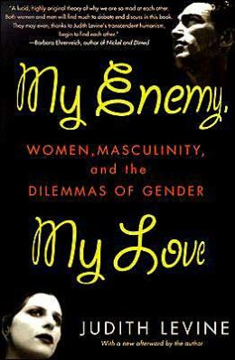 My Enemy, My Love: Women, Men, and the Dilemmas of Gender