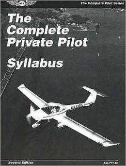 Complete Private Pilot Syllabus: Asa-ppt-s2
