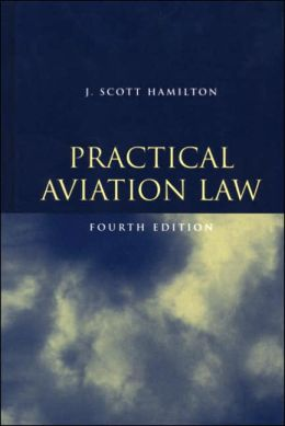 Practical Aviation Law: Text