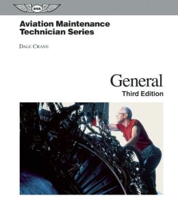 Aviation Maintenance Technician - General