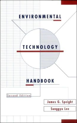 Environmental Technology Handbook: 2nd Edition