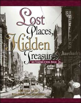 Lost Places, Hidden Treasures