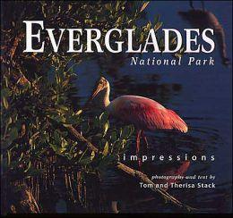 Everglades National Park Impressions