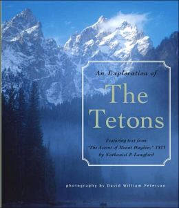 Exploration of the Tetons